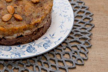 zaliavalgiskas tortas leksteje